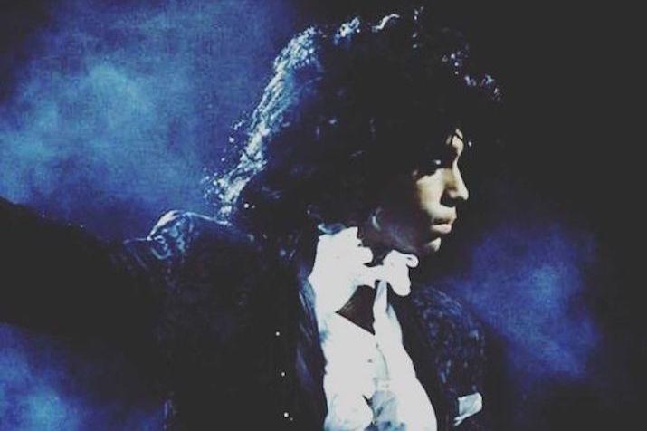 DJ Promo Copy Of Prince's 'Black Album' Shatters Discogs' Highest Sale Record
