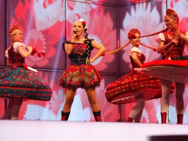 Poland - Eurovision Song Contest 2014