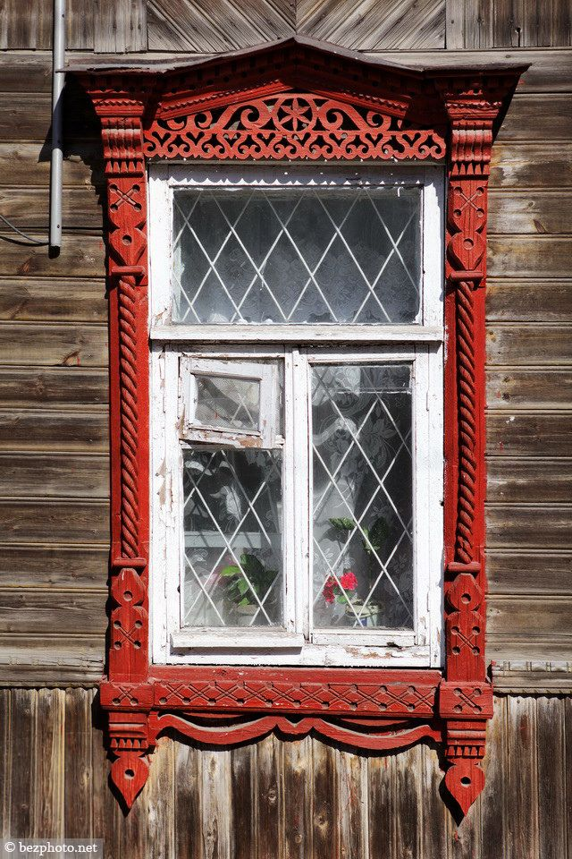 Decorative Windows For Houses decorative windows for houses unconvincing house pleasing home design ideas 8 Traditional Decorative Carved Wood Window Frame Painted Red Kimry Russia Architectural Details