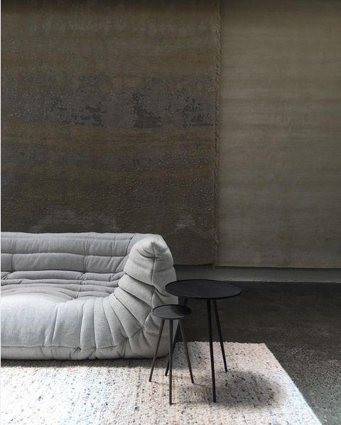 Ligne Roset classic. Michel Ducaroy. Togo sofa