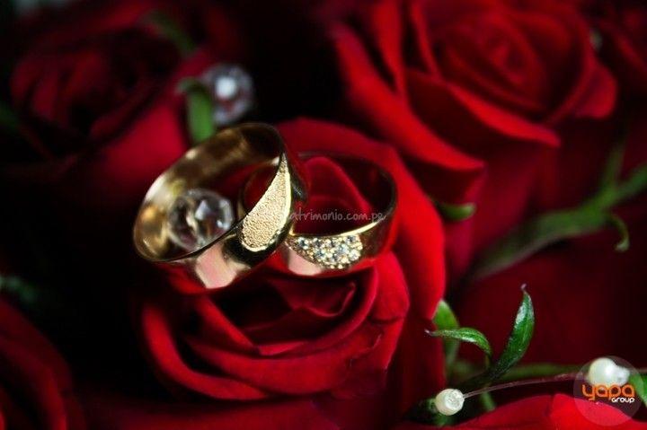 Detalle Anillos Matrimoniales de Yapa Group | Fotos