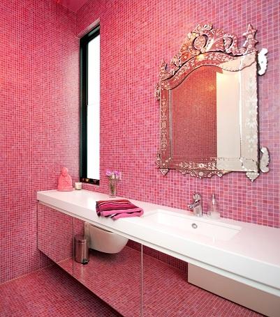 Brave bathroom
