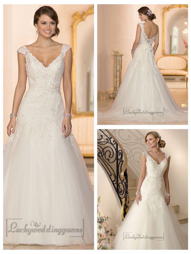 Sheath Beaded Sweetheart Ruched Bodice Simple Wedding Dresses with   Beaded Belt http://www.ckdress.com/sheath-beaded-sweetheart-ruched-bodice-simple-  wedding-dresses-with-beaded-belt-p-2013.html  #wedding #dresses #dress #lightindream #lightindreaming #wed #clothing   #gown #weddingdresses #dressesonline #dressonline #bride