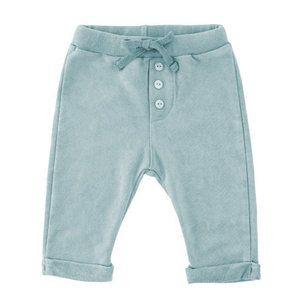 Tocotó Vintage broek mint                -         Petitjule.com