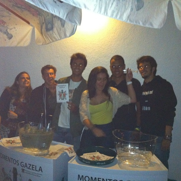 #momentosgazela - @pedrojorgemachado  