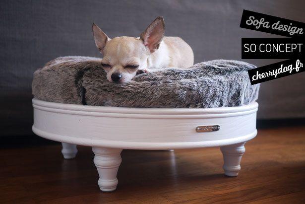 Les 23 meilleures images propos de panier chien sur pinterest lits pour c - Panier design pour chien ...