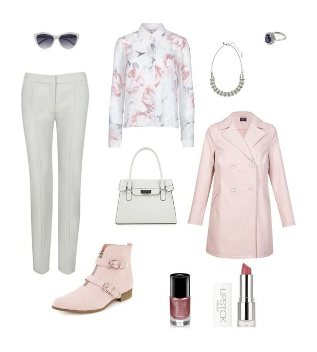 I just entered an outfit into the Leading Ladies Contest on M&S Style Board. The outfit with the most loves will win a £500 online shopping spree so create your own, browse the boards and vote for your favourite! #mandsstyleboard
