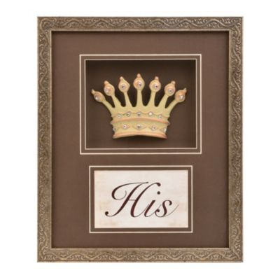 His And Hers Crown Wall Decor 30 best cameo homes images on pinterest
