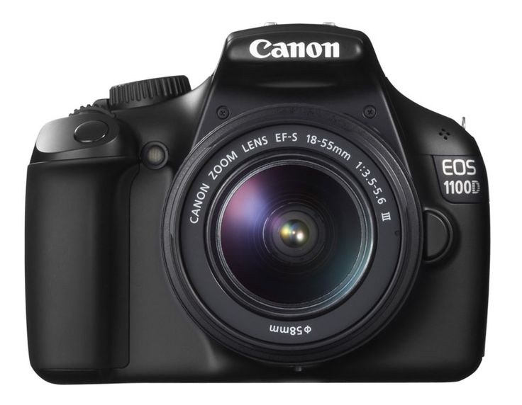 Canon Digital Camera Reviews   Canon EOS 1100D Review (Rebel T3 Review) - Features
