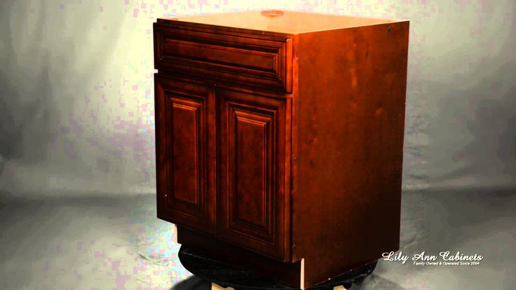 Lily Ann Cabinets Charleston Saddle Cabinet Features Our