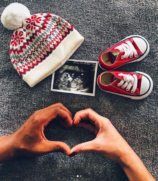55 Kreative Schwangerschaftsankündigungsideen zum…