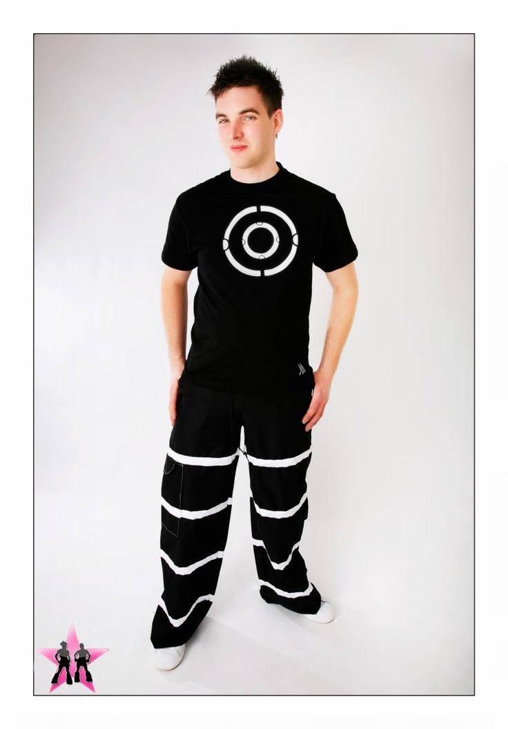 Available from www.cyberclubwear.co.uk from £40.