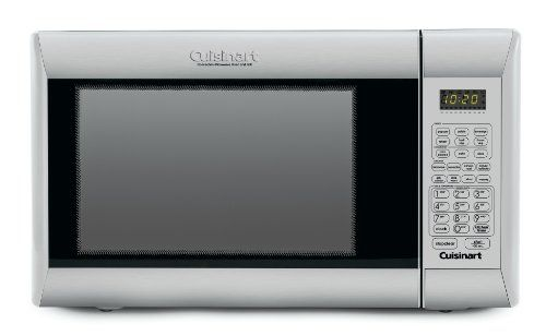 {Quick and Easy Gift Ideas from the USA}  Cuisinart CMW-200 1.2-Cubic-Foot Convection Microwave Oven with Grill http://welikedthis.com/cuisinart-cmw-200-1-2-cubic-foot-convection-microwave-oven-with-grill #gifts #giftideas #welikedthisusa
