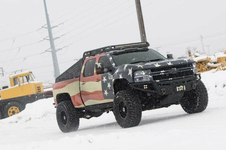 CHUCK NORRIS'S NEW TRUCK!!   TRUCK NORRIS! MADE BY THE DIESEL BROTHERS! this is my favorite truck they built yet.