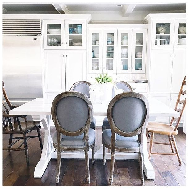 My ikea sektion kitchen jillian harris kitchen for Dining room tables kelowna