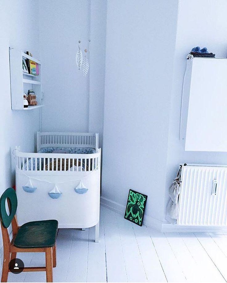 """L i l l e o k t o b e r pÃ¥ instagram: """"babyværelse hos @salonodk ..."""