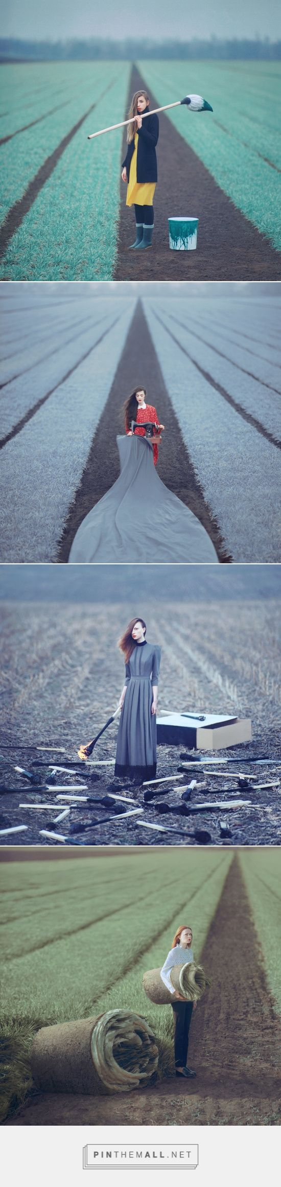 Best OLEG OPRISCO Images On Pinterest Art Photography - Beautiful surreal photography oleg oprisco