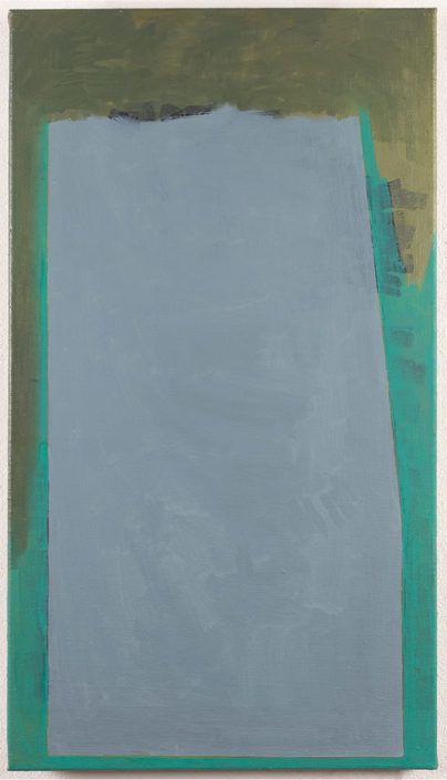 170524 | Oil, canvas | 64 x 36 cm | 2017