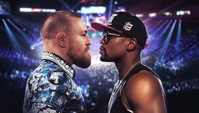 Las Vegas Sportsbook Releases Odds On Potential Conor McGregor-Floyd Mayweather Boxing Match - http://viralfeels.com/las-vegas-sportsbook-releases-odds-on-potential-conor-mcgregor-floyd-mayweather-boxing-match/