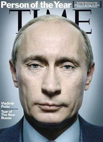 Vladimir Poutine, une nouvelle forme de pouvoir autoritaire en Russie ? - Histoire-Géo en Terminale.