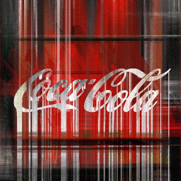 cocacola by rapsick.deviantart.com