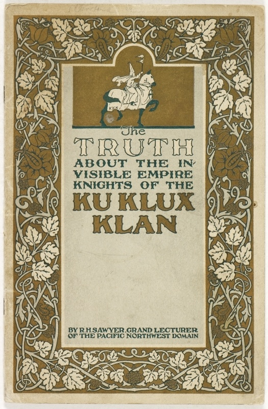 the real intention of a racist organization the ku klux klan They'd all stick in the ground like little racist darts ku klux klan  the real flag of the ku klux klan - kkk  the organization reached  the ku klux klan.