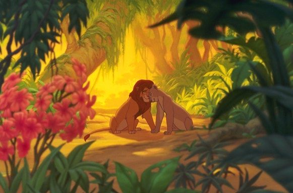 the lion king can you feel the love tonight