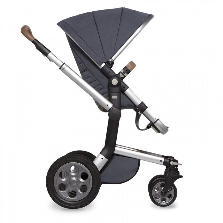 Joolz Day Quadro Pushchair Blu