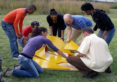 know how Team Building Companies allows you to bring your employees closer to you. It is a much required change that every worker needs. As a company or team manager you must seek the services of such companies to help you out.