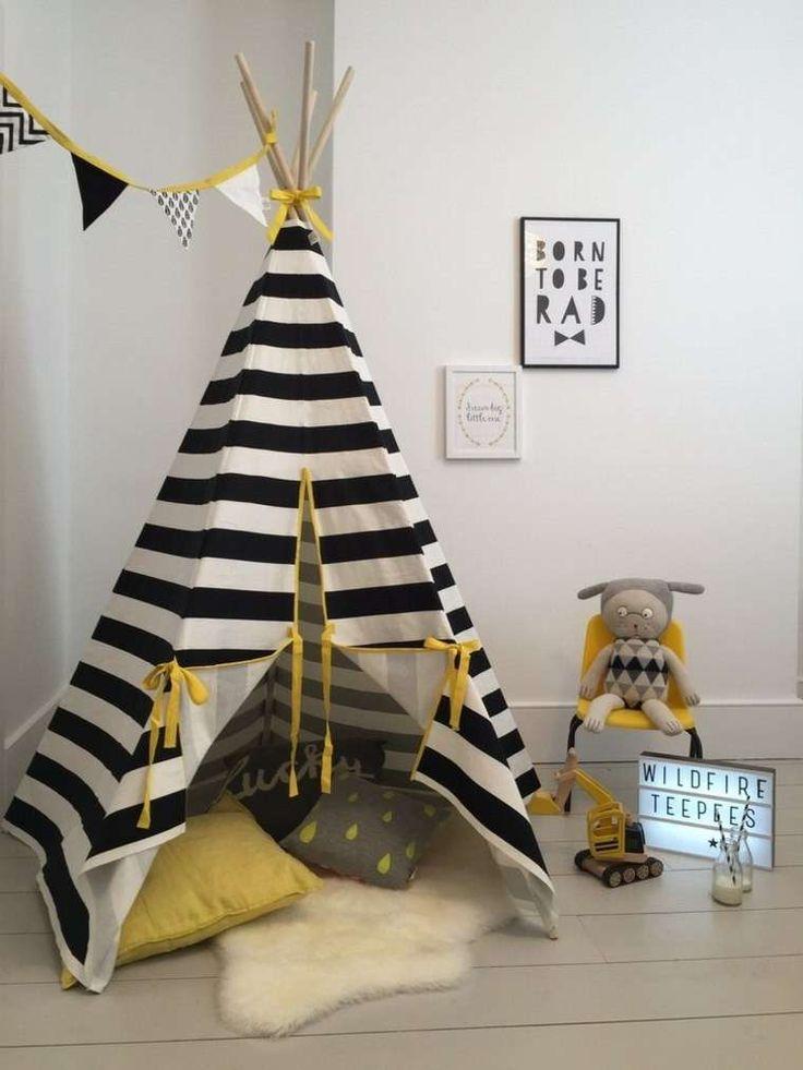 Oltre 25 fantastiche idee su tende per cameretta dei for Idee per conservare la stanza del sud