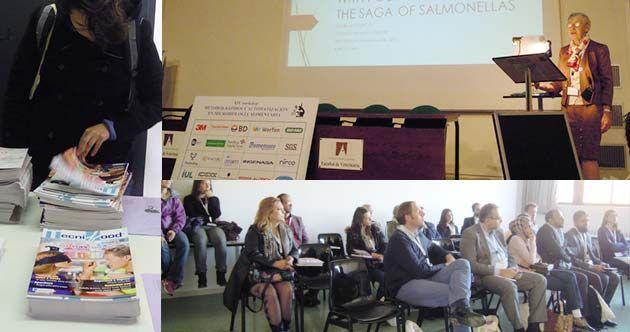 XV Workshop MRAMA, 'métodos rápidos y automatización en microbiología alimentaria'