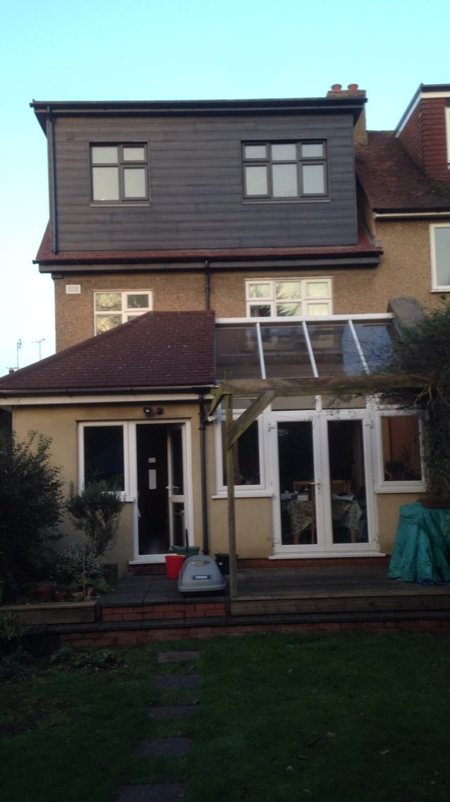 Marley Cedral Cladding Dorma Louistaylorcarpentry Co Uk