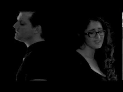 Say Something (A Great Big World Cover) - Lisette Xavier ft. Michael 8
