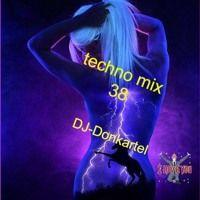 DJ Donkartel Club Techno House Trance Dance Mix 38 by DJ-Donkartel on SoundCloud
