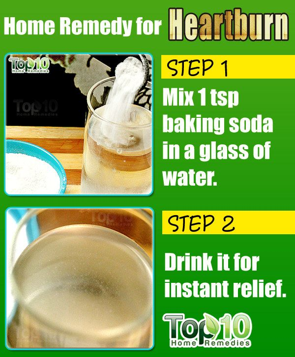 Drink Baking Soda And Water Eczema