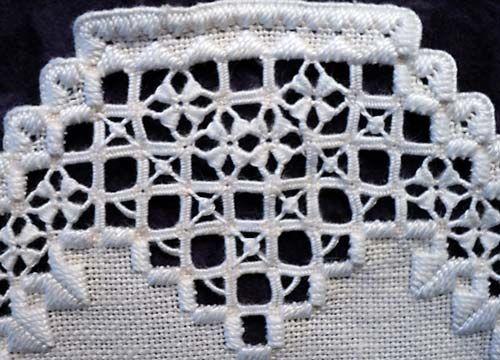 2012 Advanced #Hardanger Filling #Stitches « Save the Stitches! #needlework #embroidery #whitework #stitching