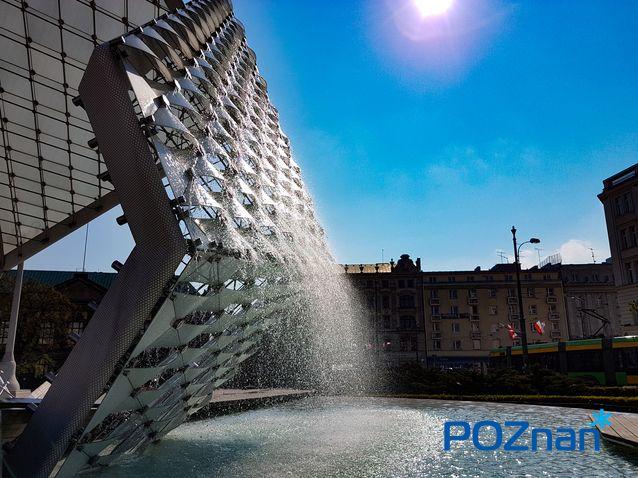 [fot. W. Pudliszewski]  #poznan