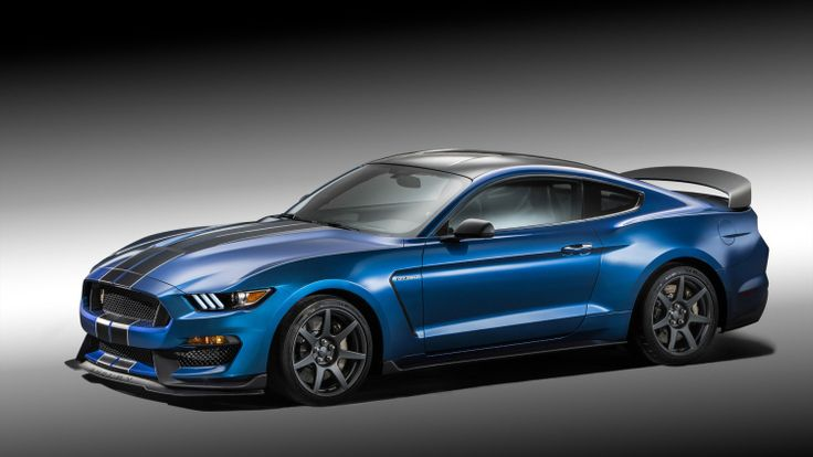Ford Mustang GT350R adds a lot more than just a new letter [w/video]