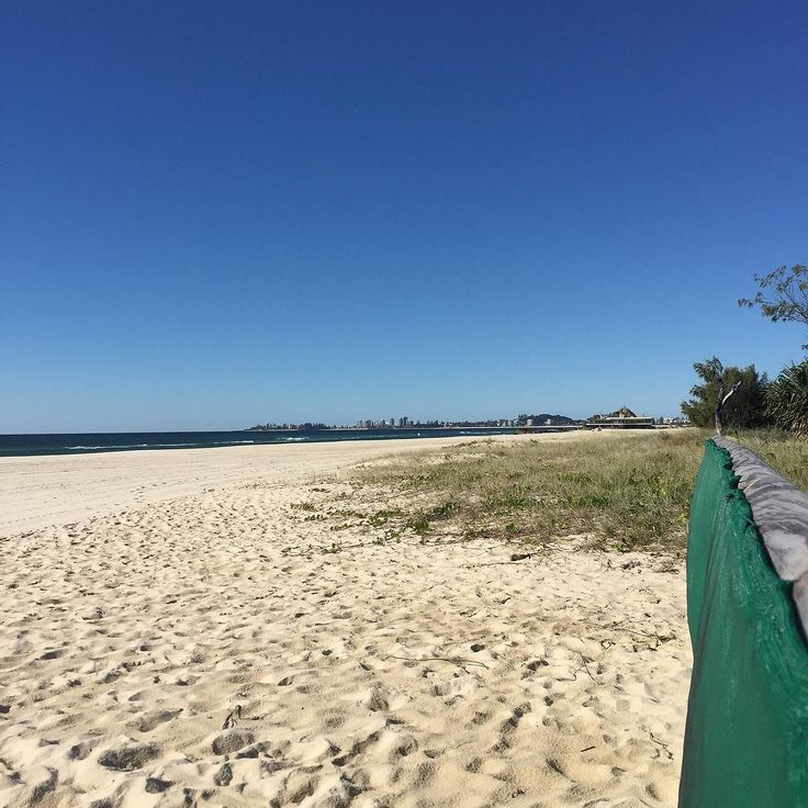 How good is this part of the world!! #lovewinter #goldcoastlife