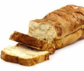 Rezept Holländisches Weißbrot von C H R I S - Rezept der Kategorie Brot & Brötchen