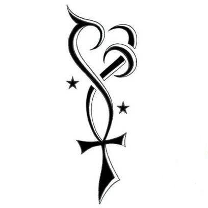 Love Life Loyalty Tattoo Design - TattooWoo.com ...