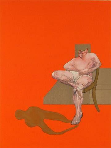 Francis Bacon, Triptych