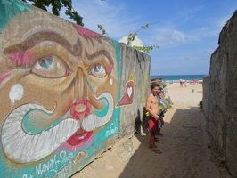 Buzios - Praia de Geribá