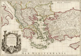 Παλιοί Χάρτες online  24/03/2012 — 1ο Χολαργού | Επεξεργασία    Δημιουργία του Πανεπιστημίου του Πόρτσμουθ, το Old Maps Online είναι μια υπηρεσία που κάνει ακριβώς αυτό που περιγράφει το όνομά της: περιλαμβάνει παλιούς χάρτες από διάφορες γωνιές του    διαδικτύου και σας επιτρέπει να τους εντοπίσετε εύκολα, μέσα από ένα εύχρηστο περιβάλλον. Πρακτικά, το Old Maps Online δεν είναι τίποτα άλλο από μια συλλογή από links, τοποθεσίες και μεταδεδομένα για πάνω από 60.000 ιστορικούς χάρτες.
