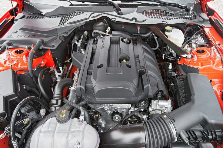 2018 Ford Mustang Axes V-6 Engine Option: Report - http://carparse.co.uk/2016/11/21/2018-ford-mustang-axes-v-6-engine-option-report/