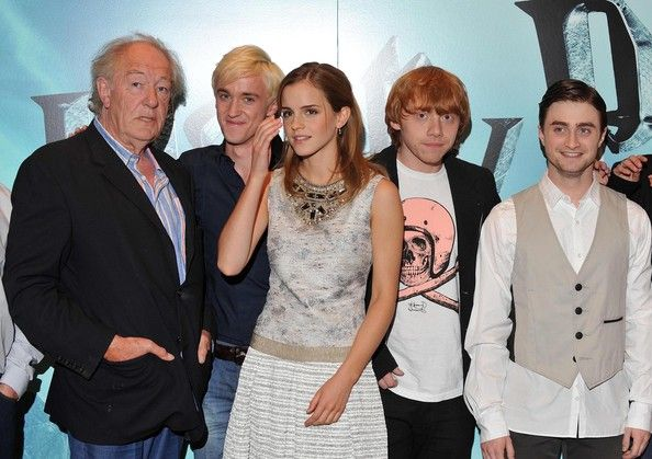 Emma Watson Photos: Harry Potter and the Half-Blood Prince Photocall