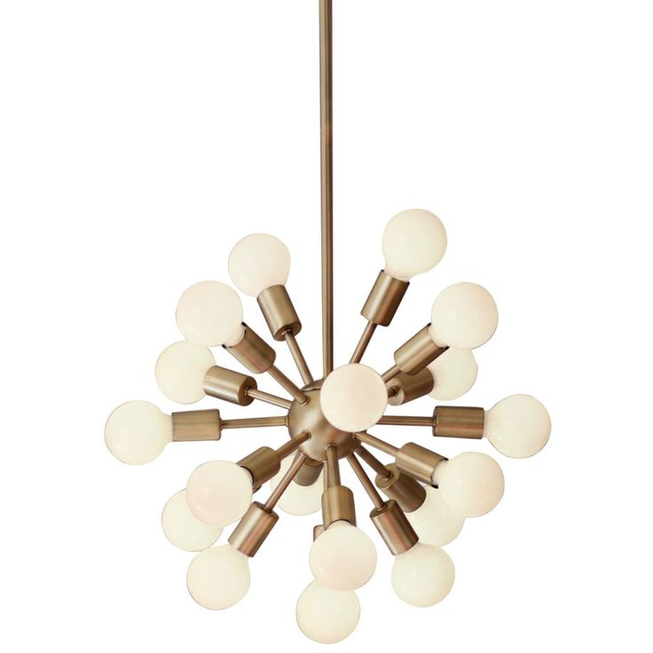 169 00 allen roth dystra 21 7 in 18 light soft gold industrial tiered chandelier