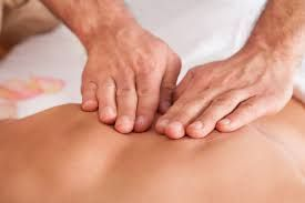 Myofascial release (or MFR) is an alternative medicine therapy that is used to treat skeletal muscle immobility and pain by relaxing contracted muscles, improving blood and lymphatic circulation, and stimulating the stretch reflex in muscles.
