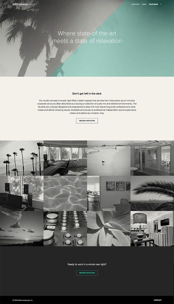 KTM - website