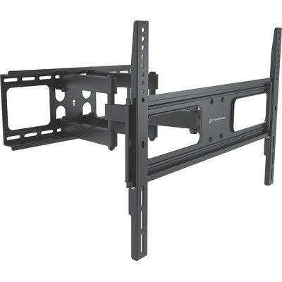 GForce Full Motion TV Wall Mount for 32